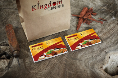 Kingdom Caterers